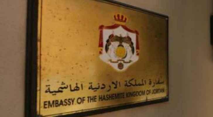Syria asks Jordan to raise level of diplomatic representation between them