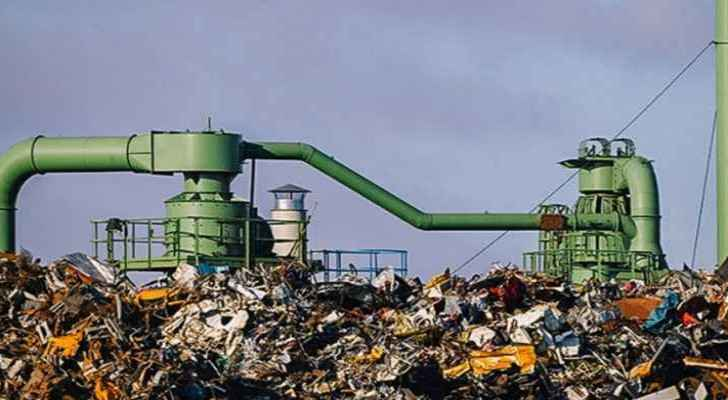GAM to start producing electricity from waste next February