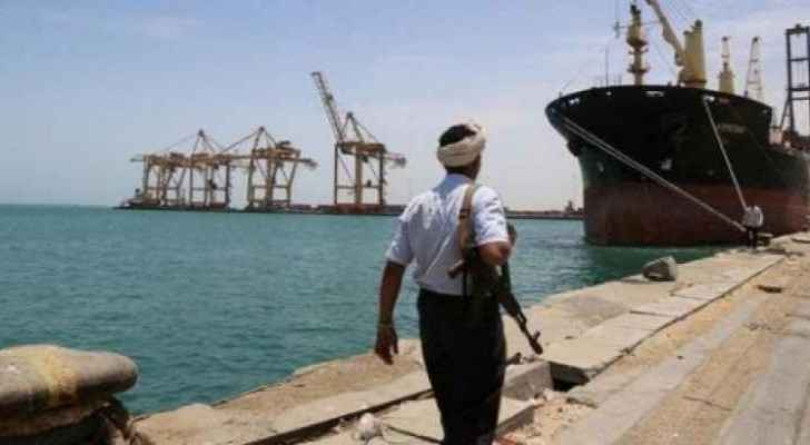 Houthi militia detain 88 ships from reaching ports