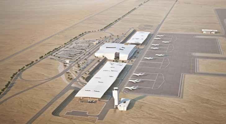 Israel to open Ramon Airport near port of Aqaba