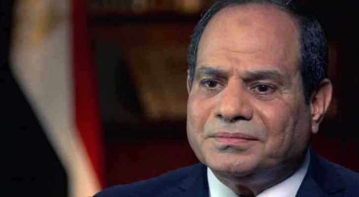 Sisi reveals security cooperation with Israel in Sinai