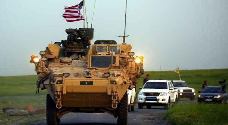 US troops withdraw from Syria into Iraq's Kurdistan region
