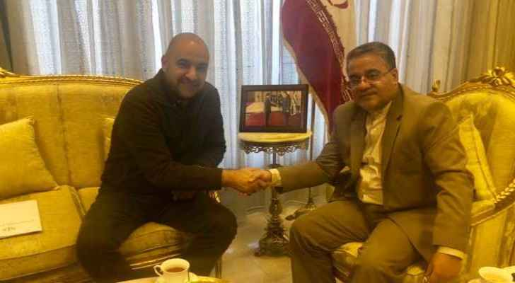 Iranian Ambassador promises to release Jordanians arrested in Tehran
