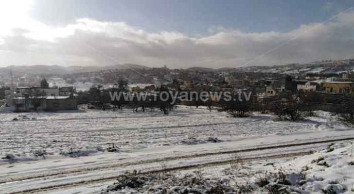 Areas exceeding 1000 meters to witness snowfall on Tuesday