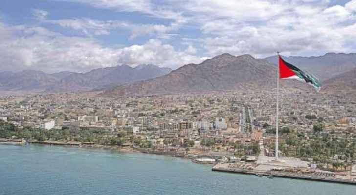 Minor earthquake hits Aqaba