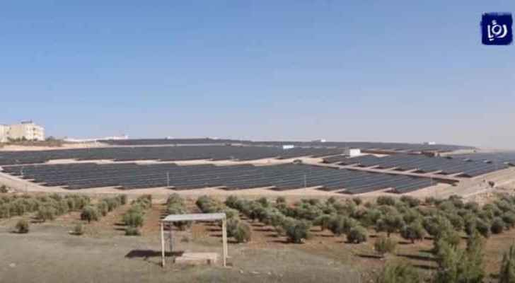 Mutah University generates 80% of its electricity with solar power