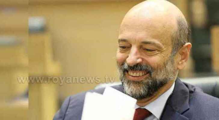 PM Razzaz to attend  Arab Economic Social Development Summit on behalf of King