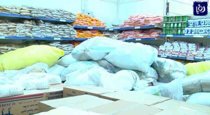 Union of Foodstuffs Merchants calls on government to reduce prices of basic commodities