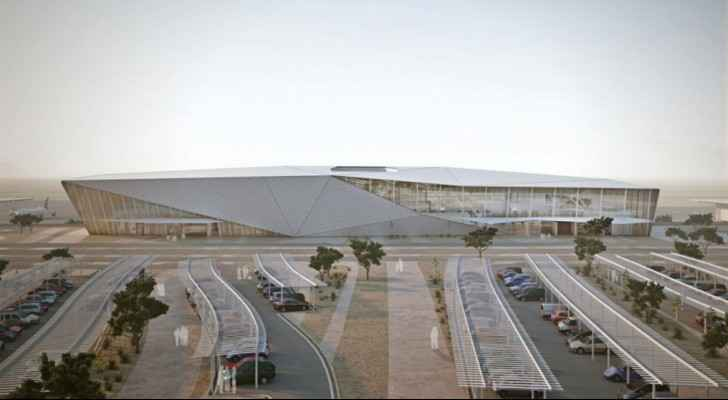 Civil Aviation: Jordan refuses establishment of Ramon airport
