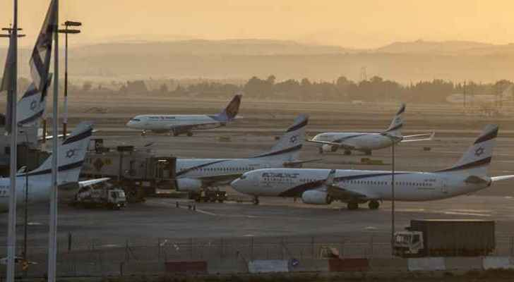 Damascus threatens Israel with airstrike on Tel Aviv Airport