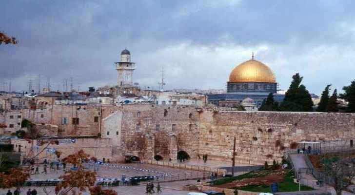 Arab League proves Jerusalem was built by Arabs, not Jews