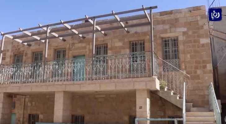 Heritage houses in Karak in need of renovation