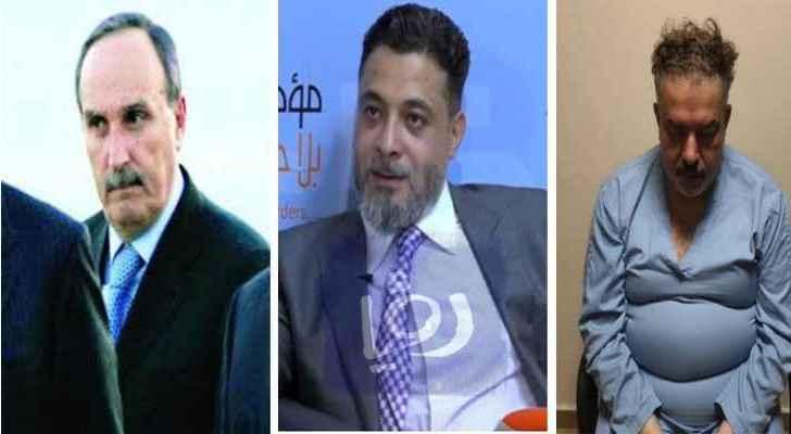 MP: Amnesty Law will not include Mutee, Qandil, Zahabi