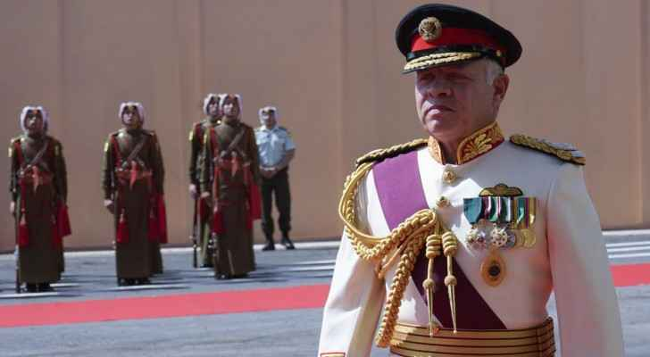 Jordan Celebrates King's 57th Birthday