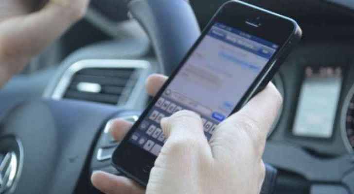 Traffic Department release SMS service to notify drivers of traffic violations