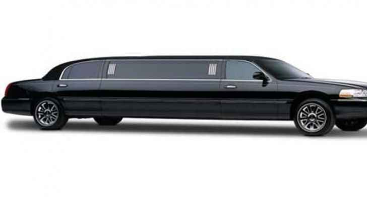 Limousines can now be ordered via phone apps
