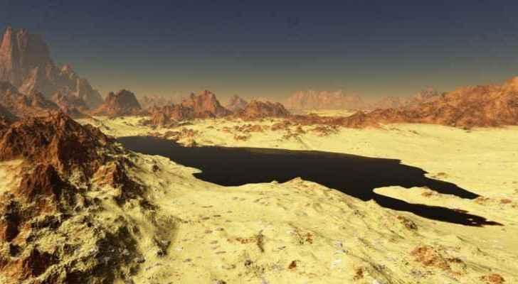Forgotten oil field as large as Caspian Sea under Iraqi province of Saladin