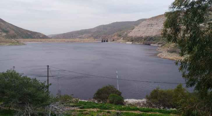 Water Ministry refutes pollution in King Talal Dam