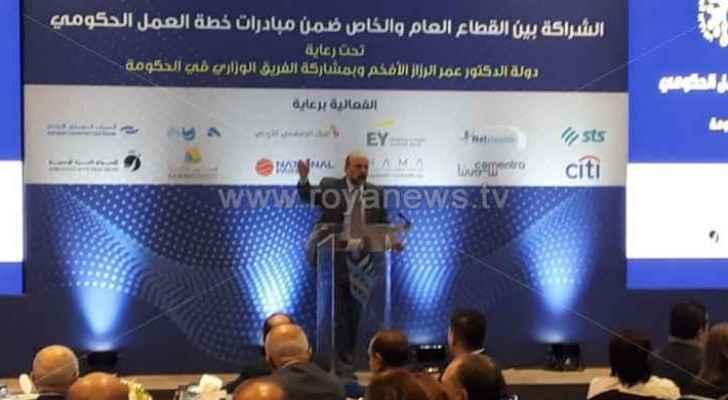 Razzaz: government bears responsibility to accumulated poverty, debt, unemployment