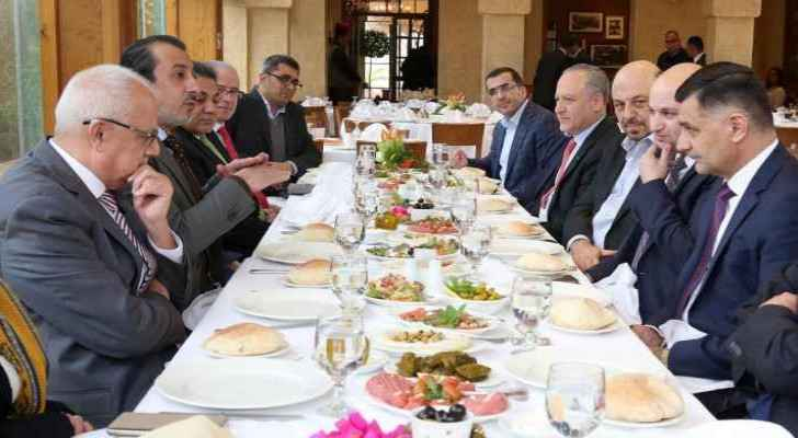 Jordan considering transferring ICT experiences to Iraq