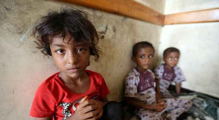 UN warns loss of whole generation in Yemen due to famine