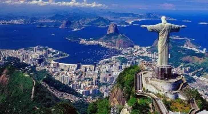 Jordanian ambassador to Brazil granted Santa Cruz Award