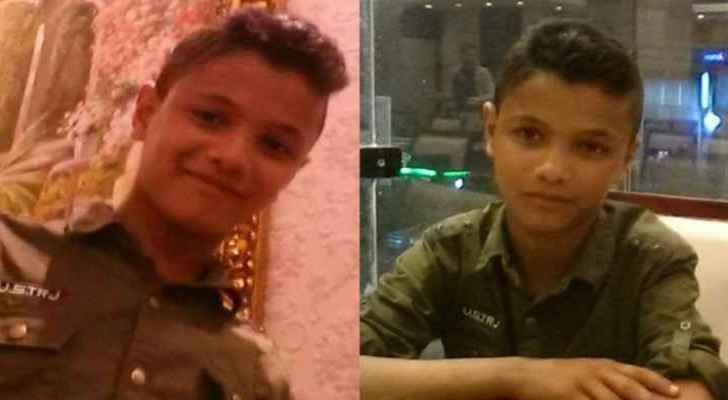 Abu Khader family looking for missing son 'Ameer'
