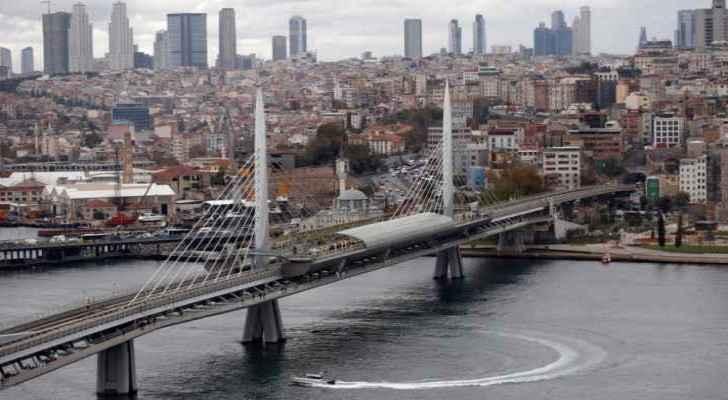 Jordanians second largest Arab buyer in Turkey property market