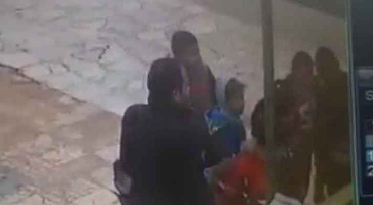 Madaba Governor: Russian tourists did not kidnap child