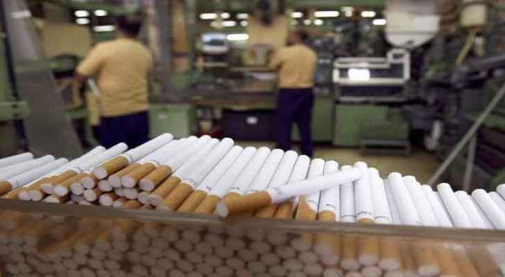 Authorities to arrest shop owners for selling smuggled cigarettes and tobacco