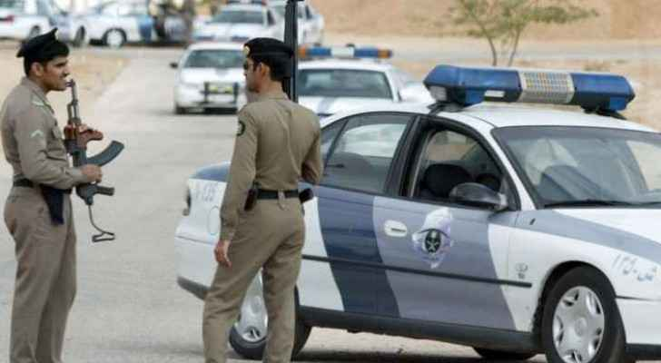Gang arrested, including Jordanian, for robberies in Saudi Arabia