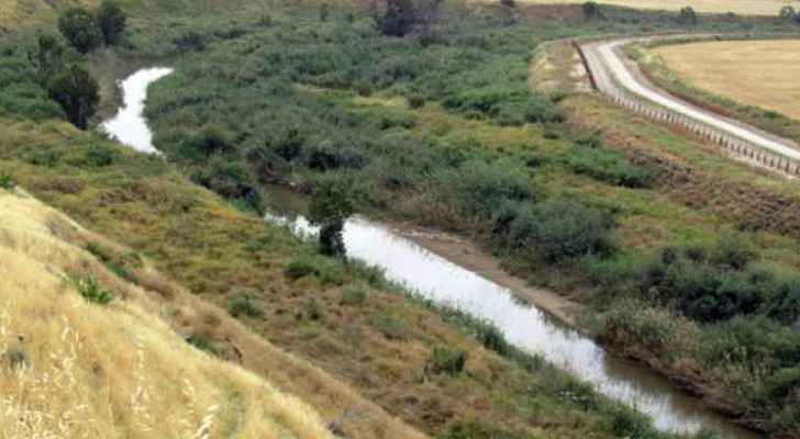 Authority warns against approaching King Abdullah Canal