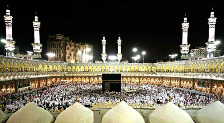 Jordanians can now apply for Hajj, Umrah visa online