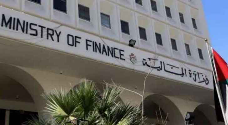 Ministry of Finance: 727.6 million dinars budget deficit for the year 2018