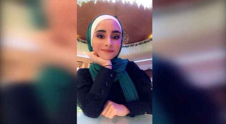 Jordanian family commemorates daughter's writings in a book