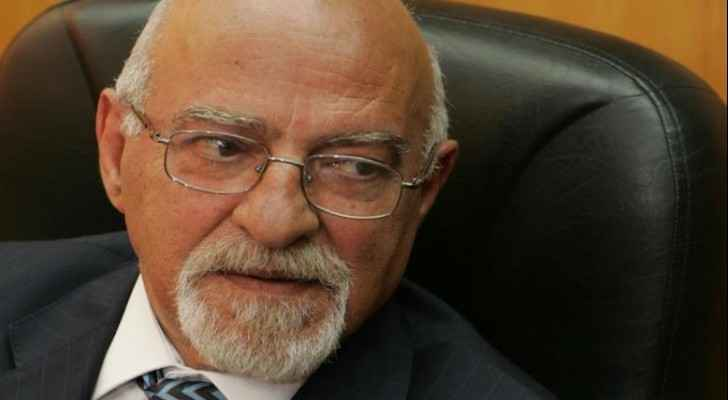 Nabil Al Mashini 'Abu Awad' passes away at the age of 80