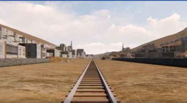 Innovative idea to invest in Amman's railway