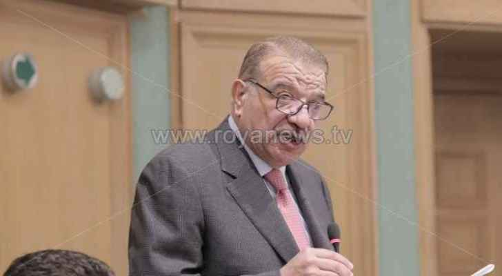 MP Doghmi condemns US Embassy for threatening Jordanian traders