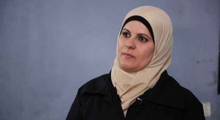 Balqis is the first Jordanian woman to run a garage.