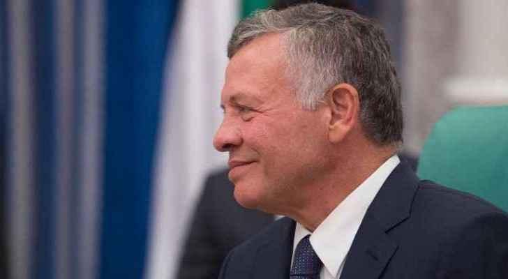 King congratulates Jordanian women on International Women Day
