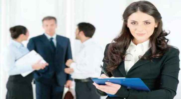 Jordanian women occupy 21% of leadership positions in ICT sector