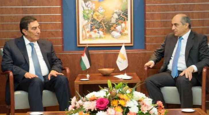 Parliament leaders of Jordan, Cyprus and Greece to meet next month