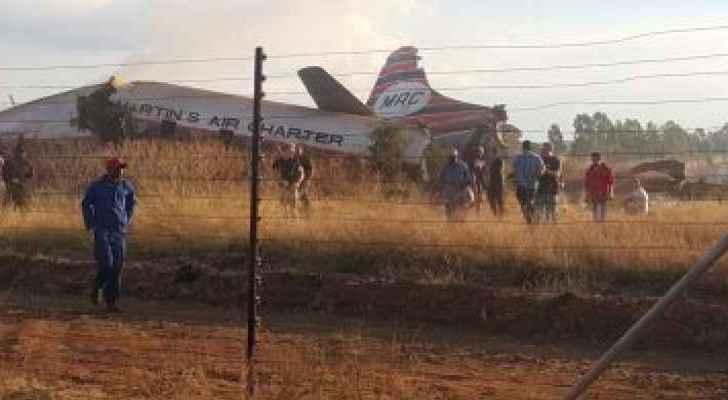 Foreign Ministry: No Jordanians among victims of Ethiopian plane crash