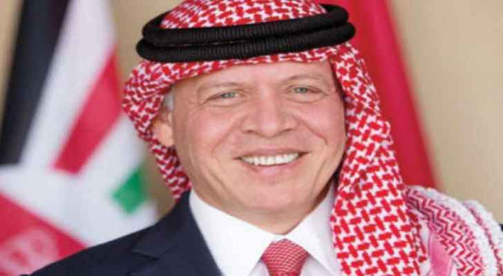 King receives thank-you letter from heads of parliaments and councils participated in APU