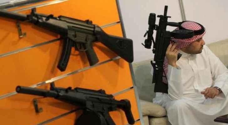 SIPRI: Saudi Arabia biggest weapon importer worldwide
