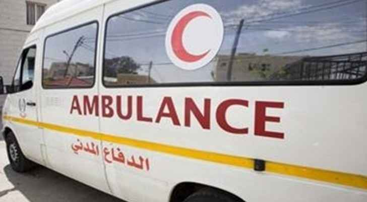 Gas inhalation blamed for death of two, injury of one in Amman