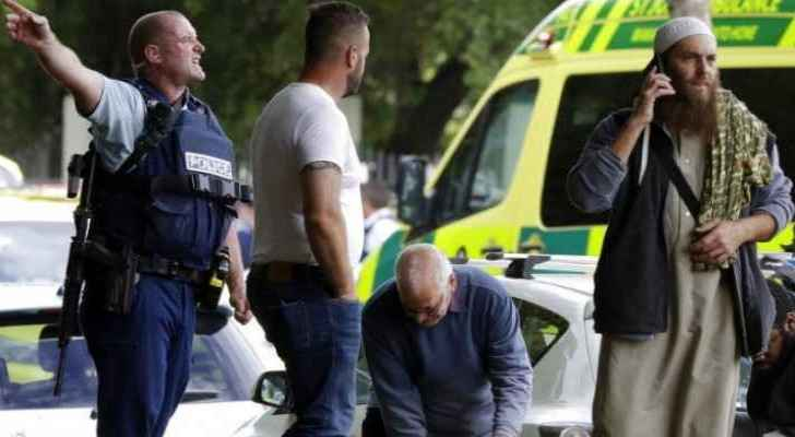 Two Jordanian martyrs in New Zealand terrorist attack