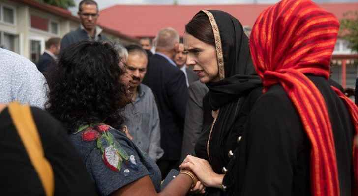 New Zealand Prime Minister: 'Sympathy and love for all Muslim communities'