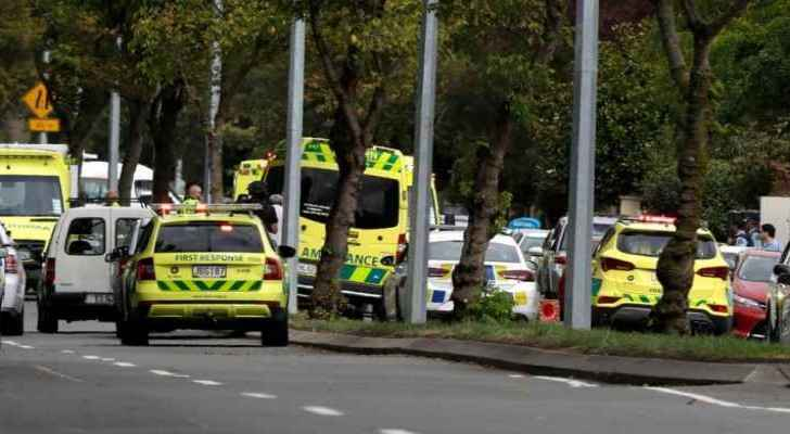 New Zealand terrorist attacks: 4 Jordanian martyrs