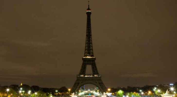 Eiffel Tower go dark to mourn victims of New Zealand terrorist attacks
